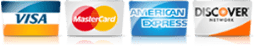 For AC in Jackson MI, we accept most major credit cards.