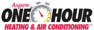 Aspen One Hour Heating & Air Conditioning has certified technicians to take care of your AC installation near Chelsea MI.